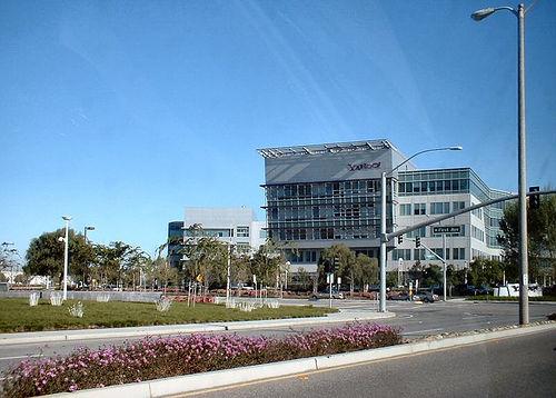 Yahoo! Sunnyvale Office